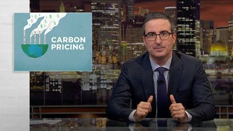 Last Week Tonight with John Oliver: Green New Deal