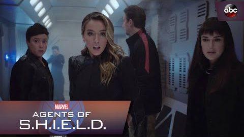 """Rasanter, neuer Trailer zur 6. Staffel von """"Agents of S.H.I.E.L.D."""""""