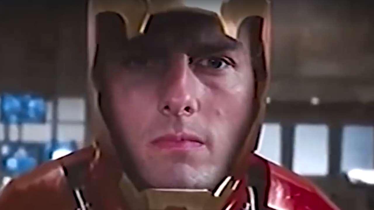 So hätten die Avengers in den 90ern ausgesehen