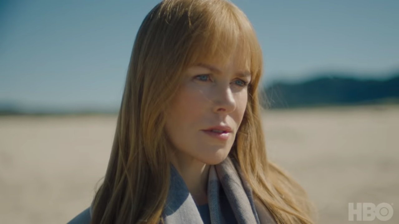 Big Little Lies: Offizieller Trailer zur 2. Staffel
