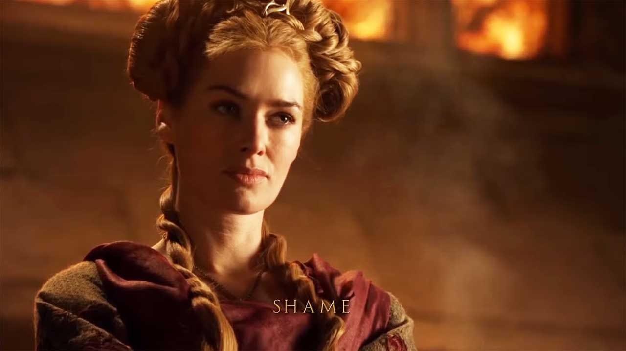 Wenn Cersei Lannister wie Billie Eilish singen würde