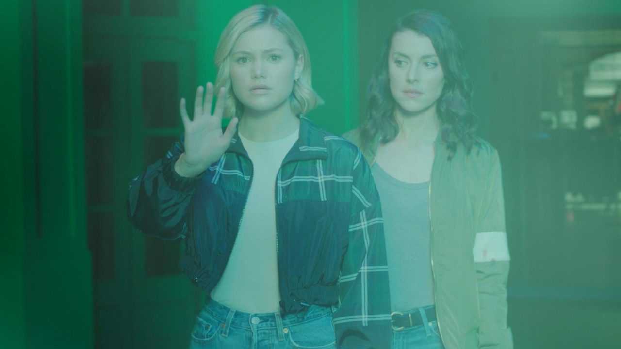 Cloak and Dagger Season 2 Tandy Brigid