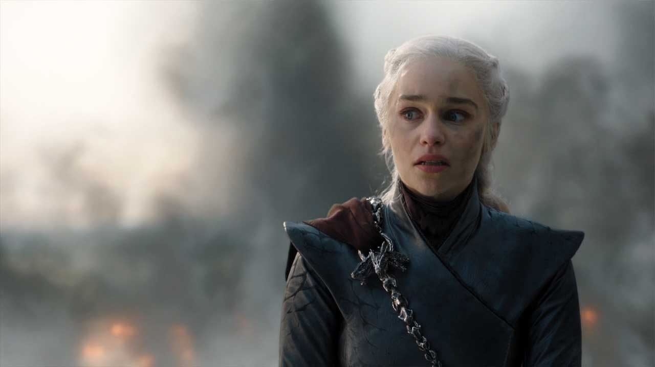 "Weshalb sich die letzten ""Game of Thrones""-Folgen so anders anfühlen"