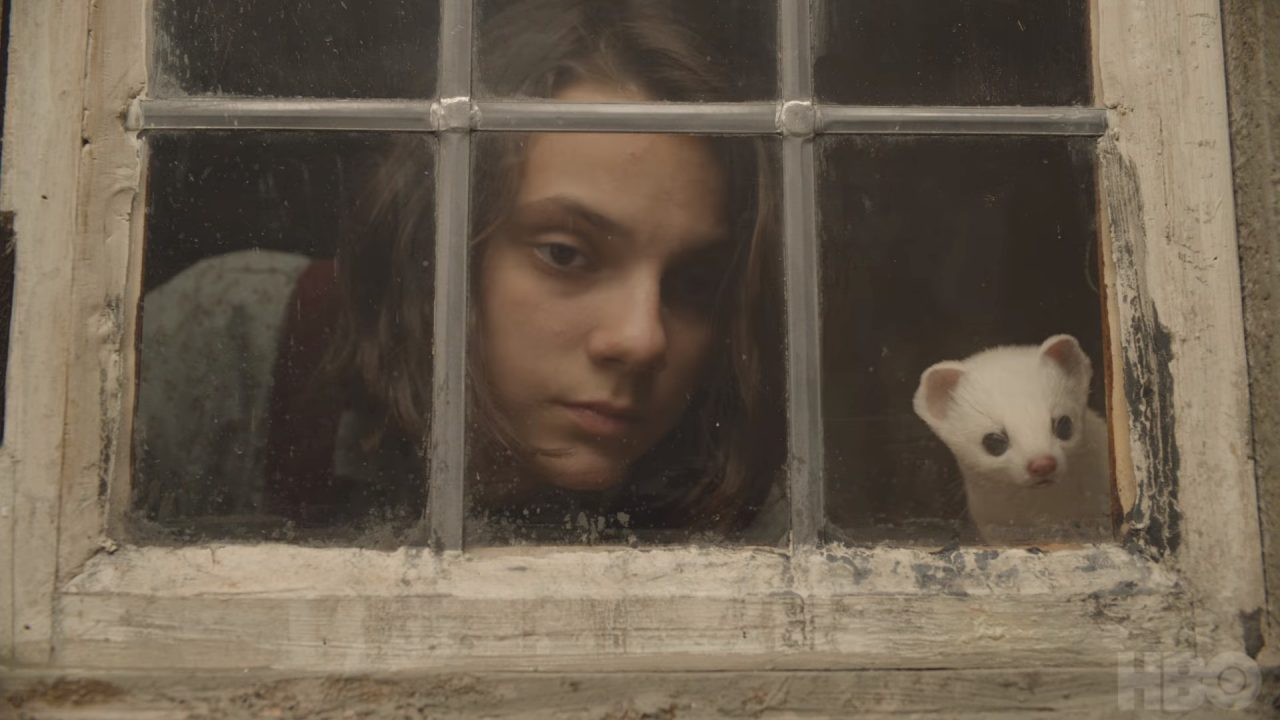 His Dark Materials: Offizieller Teaser Trailer zur TV-Adaption
