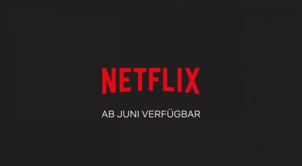Netflix: Die neuen Serien(staffeln) im Juni