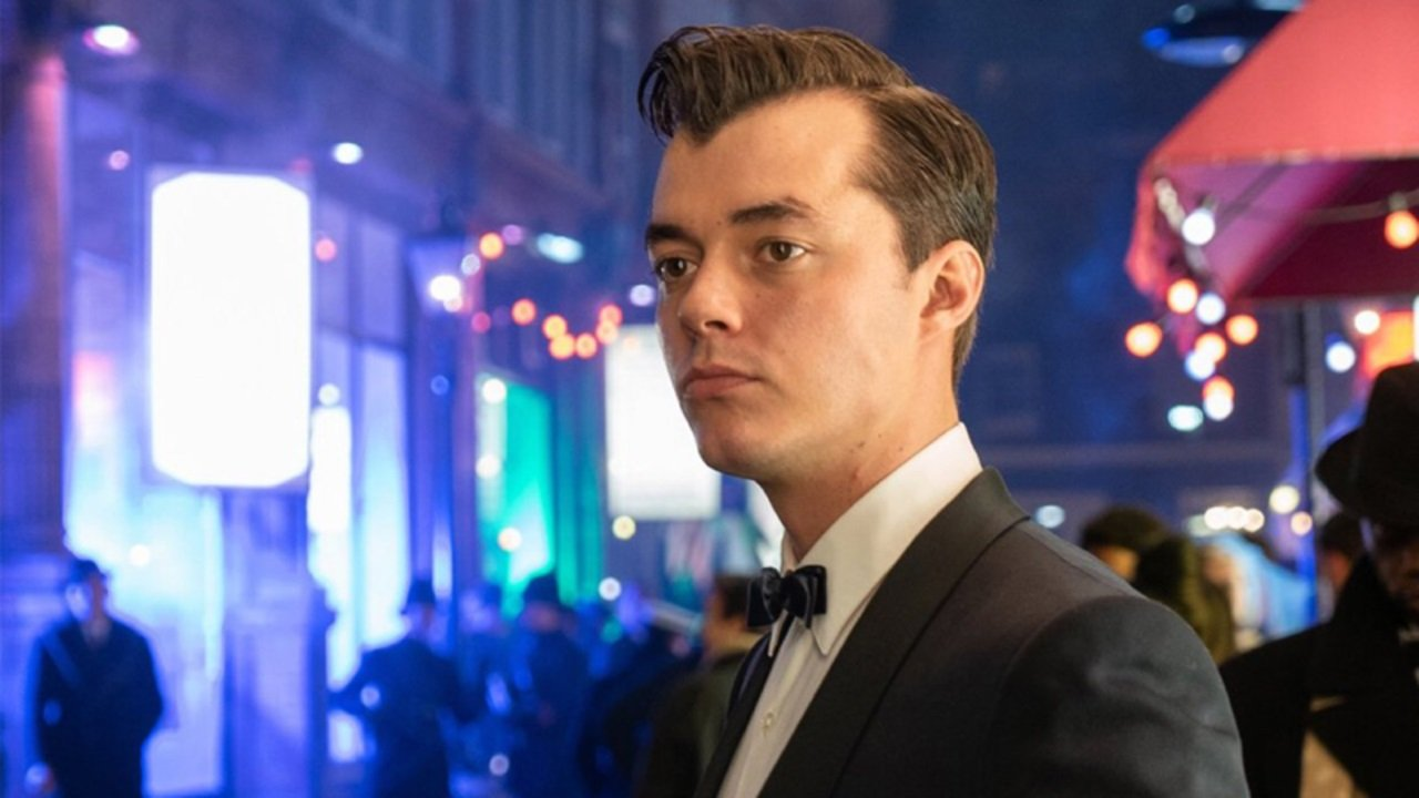 "Teaser zum Batman-Prequel ""Pennyworth"""