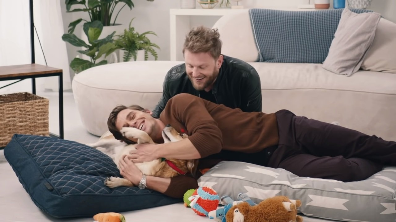 Queer Eye – Puppy Makeover