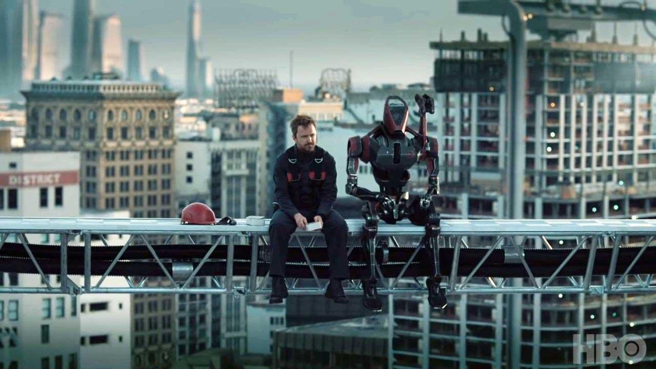Westworld: Erster Trailer zur 3. Staffel