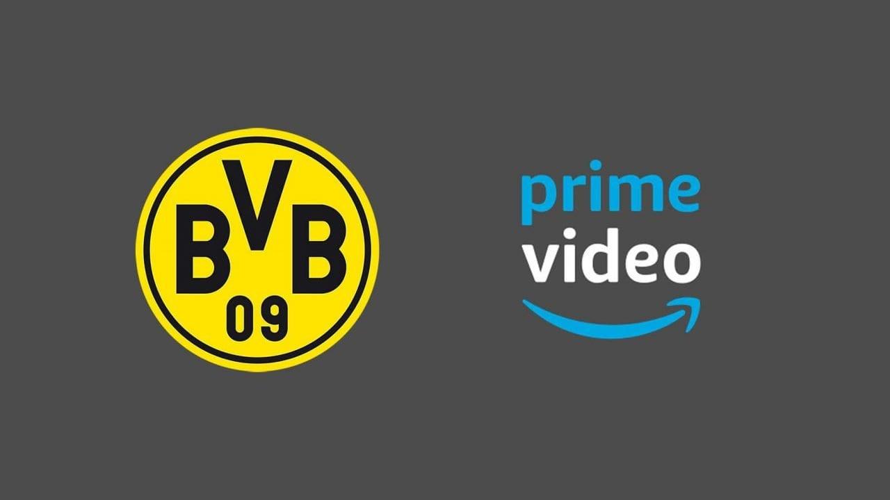 Exklusive BVB-Dokumentation demnächst über Amazon Prime Video zu sehen