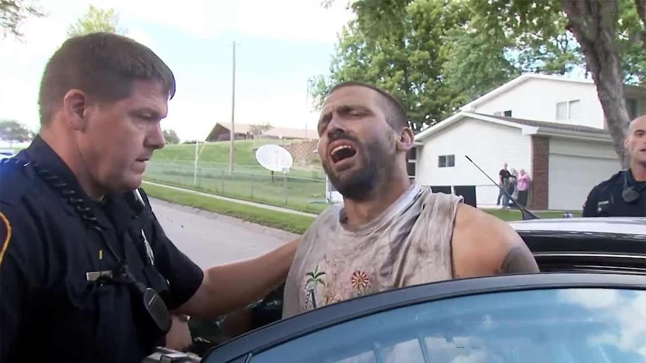 """Über die am längsten laufende Primetime-TV-Sendung der USA: """"Cops"""""""
