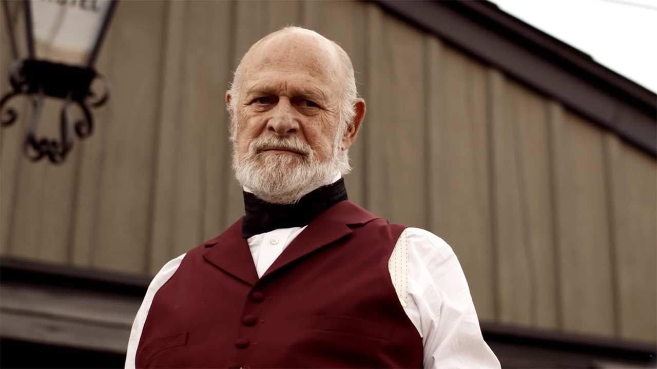 """Erster richtiger Trailer zum """"Deadwood""""-Film"""