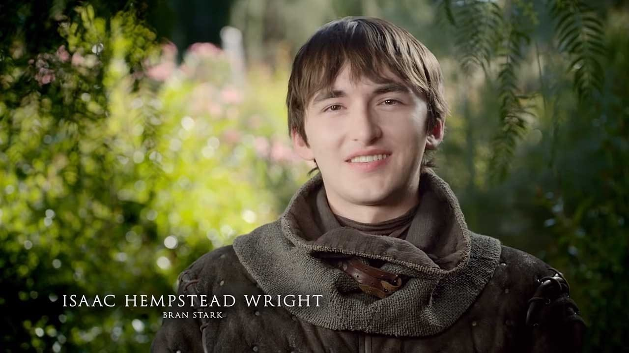 """Der """"Game of Thrones""""-Cast verabschiedet sich"""