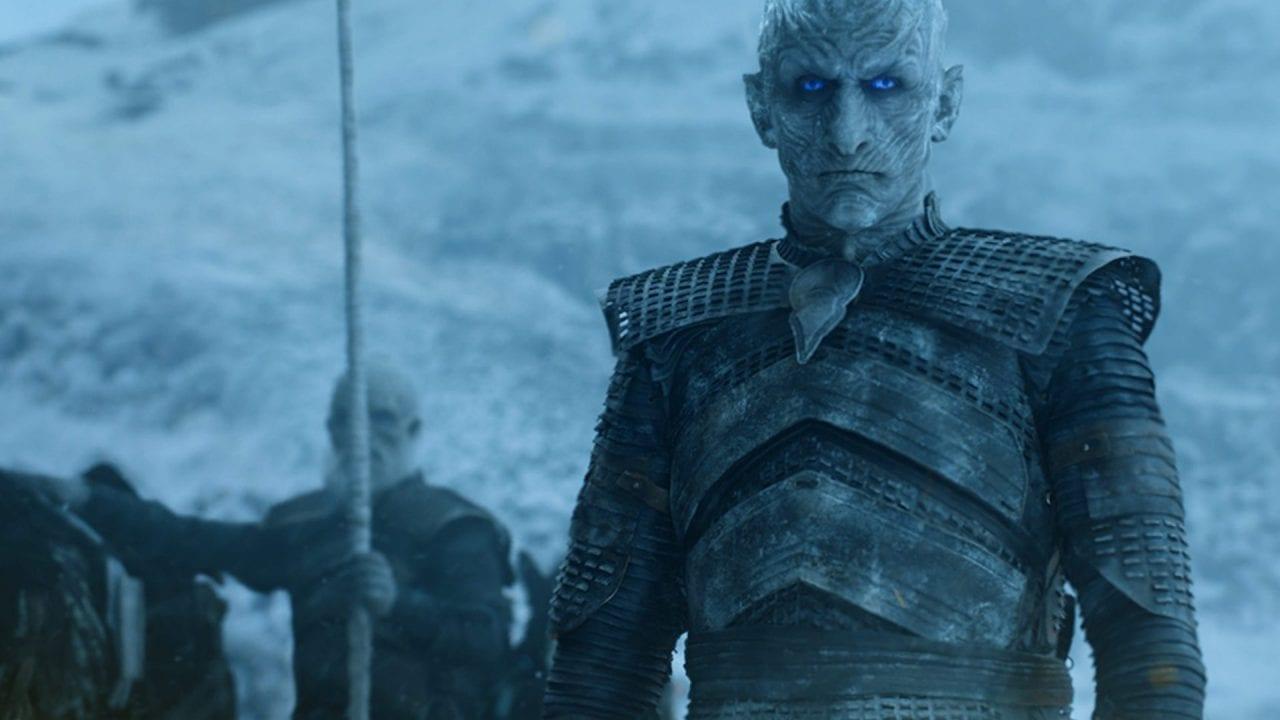 Game of Thrones: Produzenten David Benioff und DB Weiss bei Jimmy Kimmel