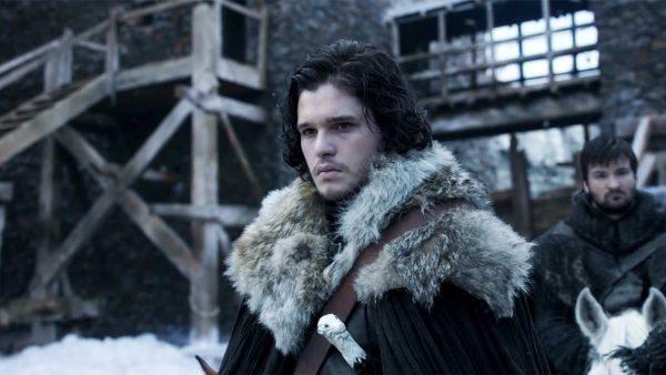 Video-Tributes für Jon Snow, Jaime Lannister, Theon Grejoy und Beric Dondarrion