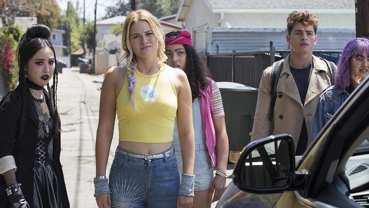 Review: Marvel's Runaways S02E01 – Gimmie Shelter