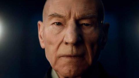 Der erste Picard Teaser ist da!