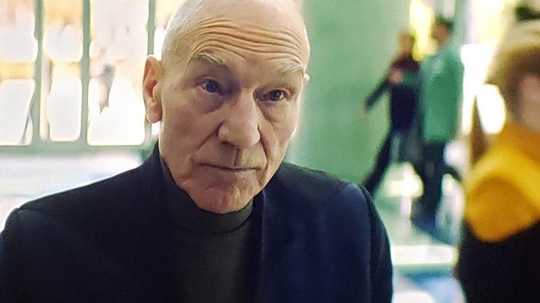 Star Trek: Picard – alle Easter Eggs der ersten Folge