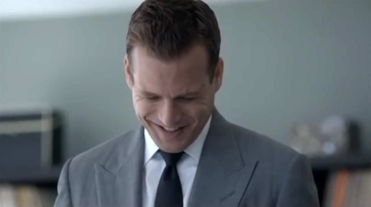 """16 Minuten """"Suits""""-Outtakes"""