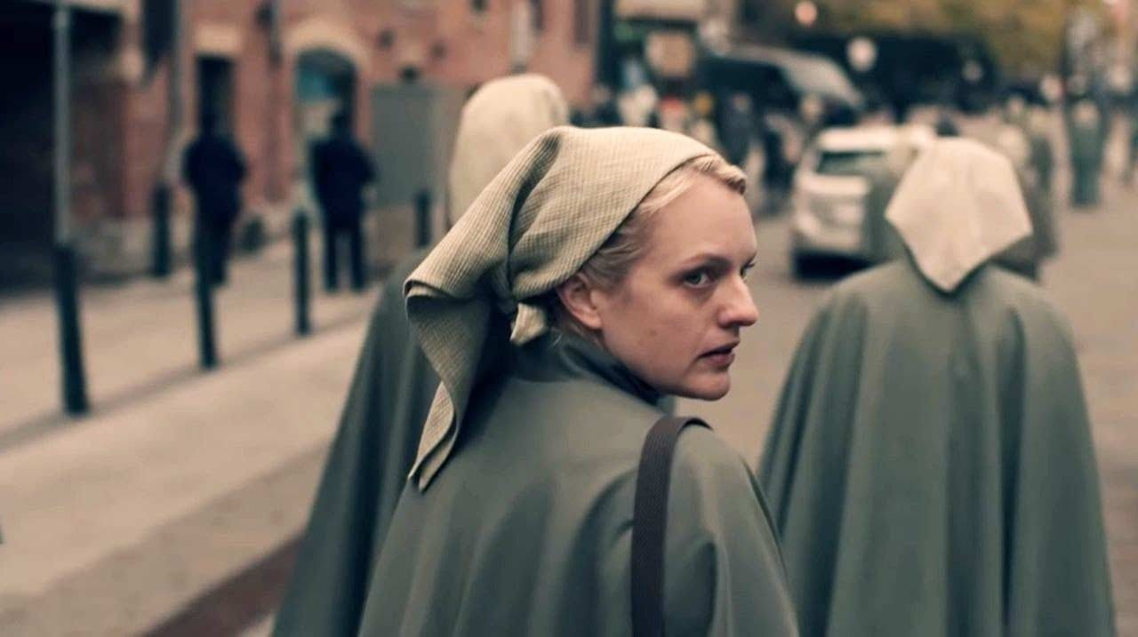 The Handmaid's Tale: Neuer Trailer zur 3. Staffel