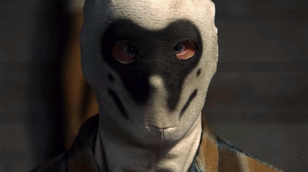"""Erster Teaser zur """"Watchmen""""-Serie"""