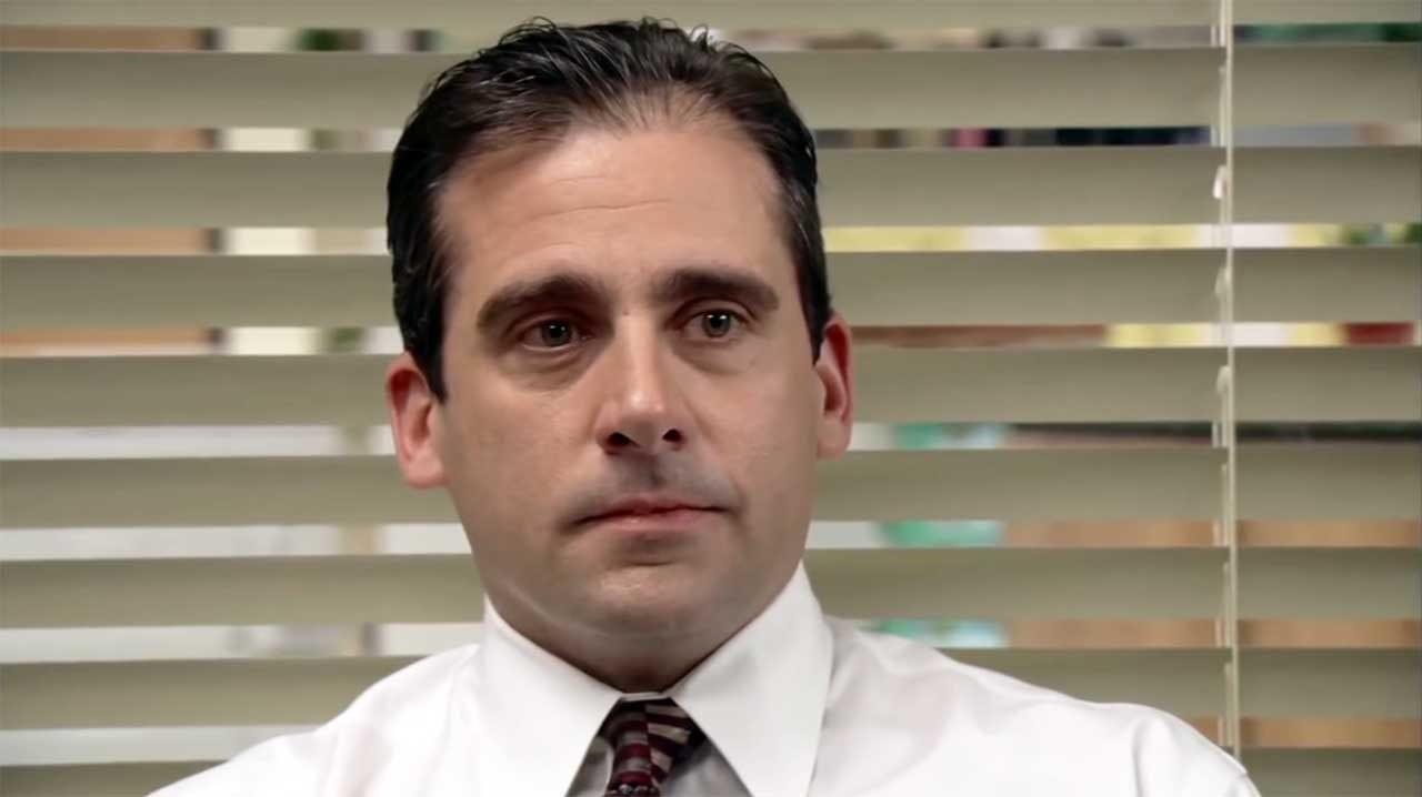 """Einblicke in die Drehbuch-Arbeiten für """"The Office"""""""