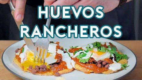 Binging with Babish: Huevos Rancheros from Breaking Bad