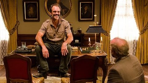 The Walking Dead: Best of Simon