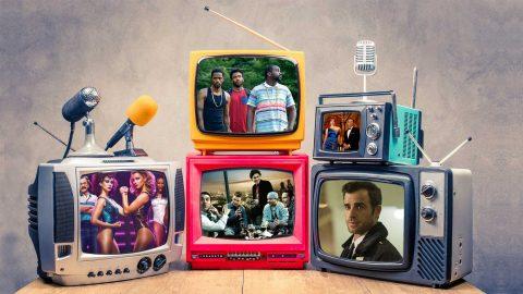 AWESOME 5: Serien, die richtig gut(e) Musik einsetzen