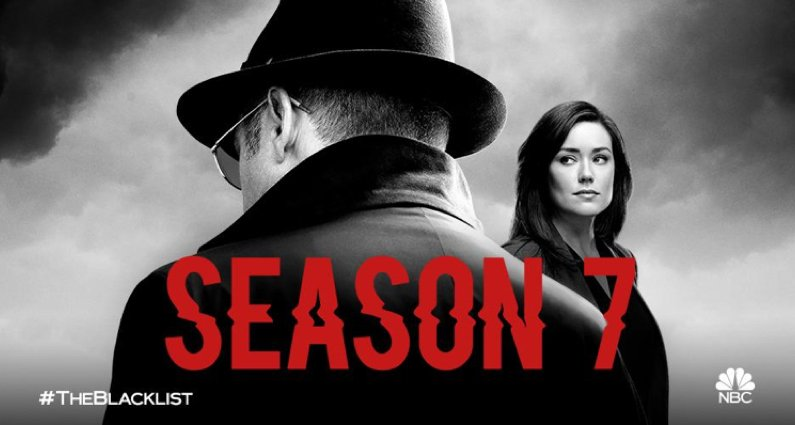 The Blacklist: Staffel 7 kommt 2020