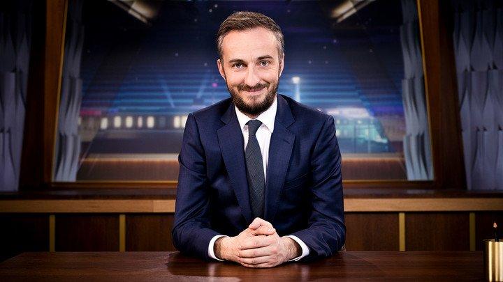 Rezo kommt zu Jan Böhmermann ins Neo Magazin Royale