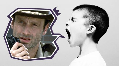 Kommentar: Bringt The Walking Dead vernünftig zu einem Ende