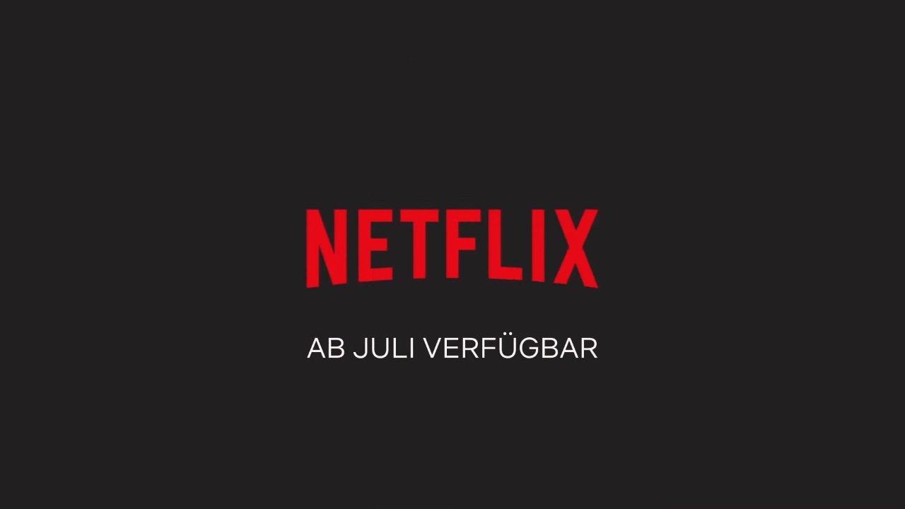 Netflix: Die neuen Serien(staffeln) im Juli 2020