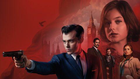 """Neuer Trailer und Poster zu """"Pennyworth"""""""