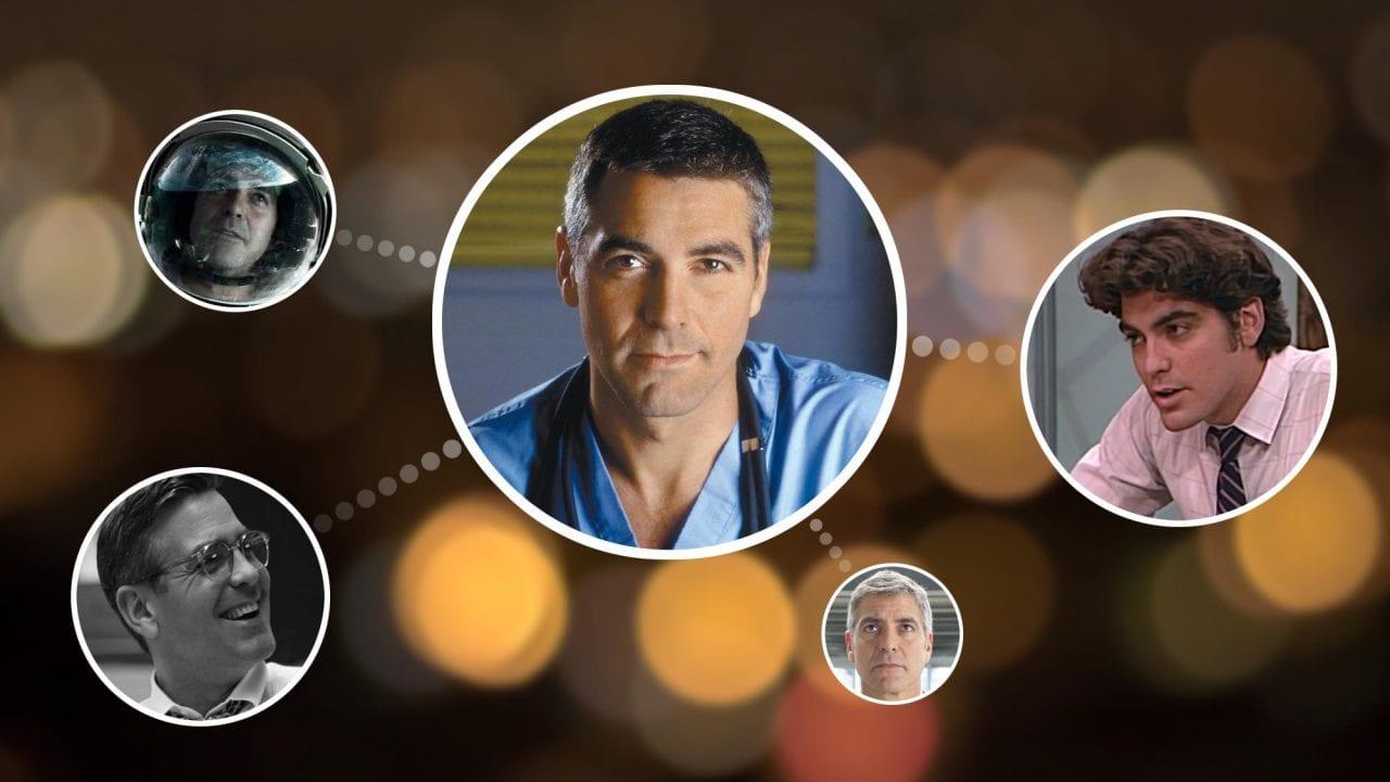 In weiteren Rollen: George Clooney