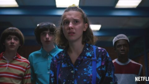 Stranger Things: Finaler Trailer zur 3. Staffel