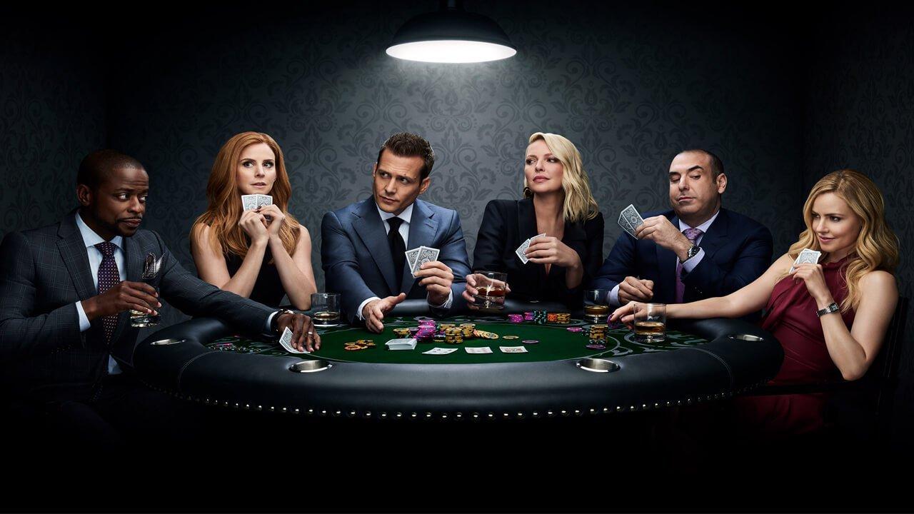 Suits: Erster Trailer zu Staffel 9