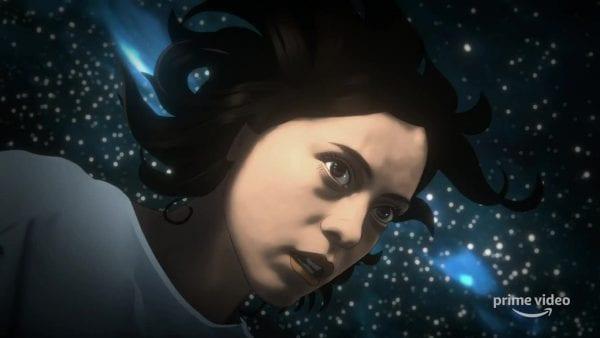 """Interessanter Teaser zur neuen Animationsserie """"Undone"""""""