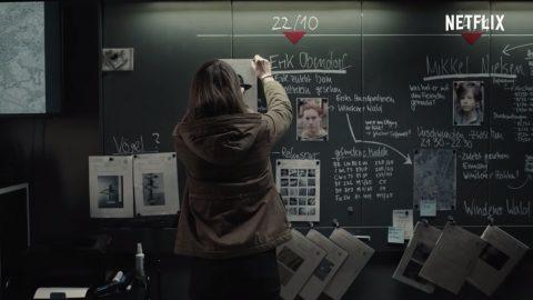 Netflix DARK: Timeline und Stammbaum