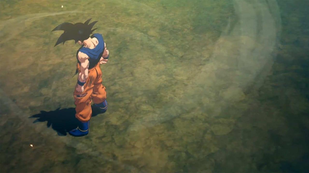 """""""Dragon Ball Z: Kakarot"""" – Neuer E3-Trailer zum Rollenspiel"""