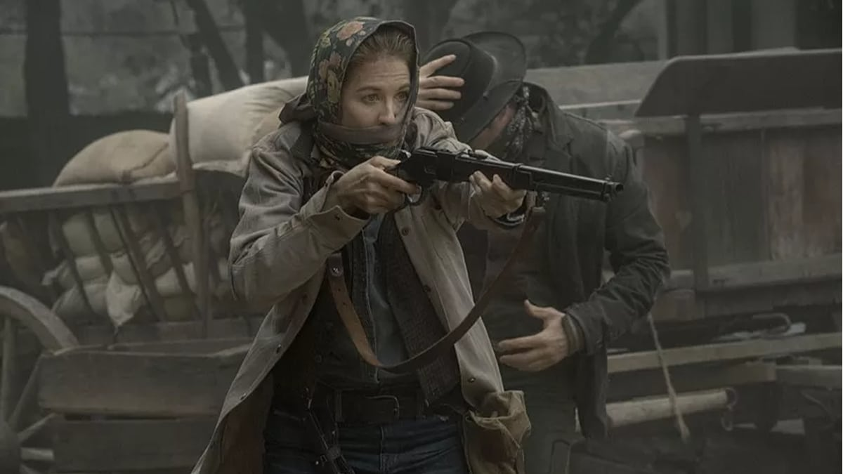Review: Fear the Walking Dead S05E03 – Humbug's Gulch