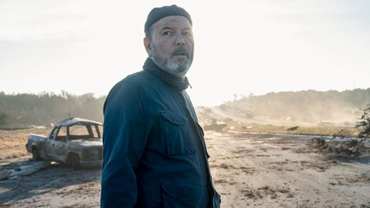 Review: Fear the Walking Dead S05E04 – Skidmark