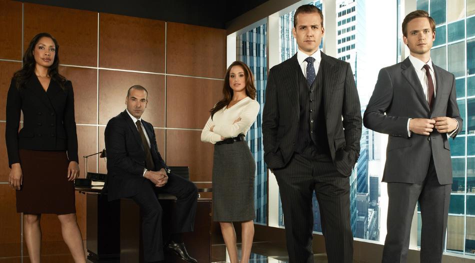 Suits: Hauptfigur kehrt für Serienfinale zurück