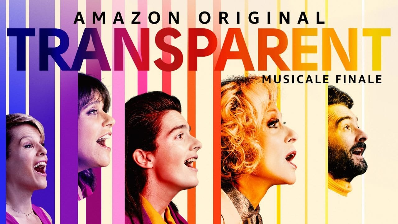 Review: Transparent – Musicale Finale (Staffel 5)