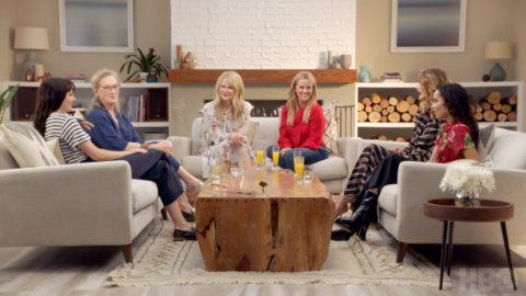 Big Little Lies: Roundtable Part 3