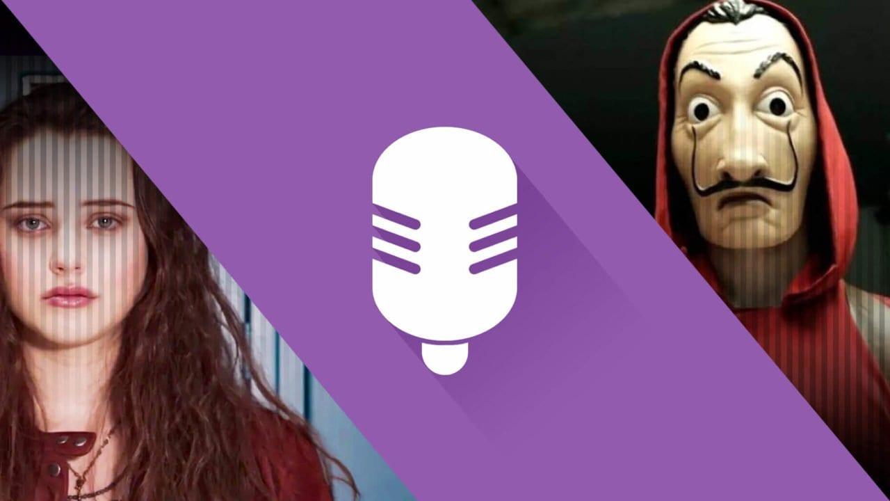 Gefaltetes N – Der Netflix-Podcast: Folge 1
