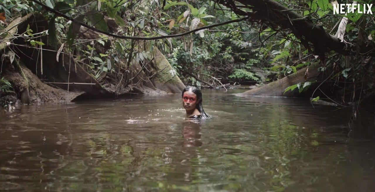 Green Frontier: Teaser zur neuen Netflix Mini-Serie