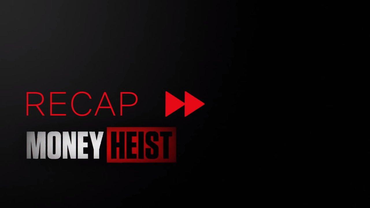 Haus des Geldes: Cast Recap zu Staffel 1 & 2