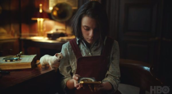 His Dark Materials: Trailer zur HBO-TV-Adaption