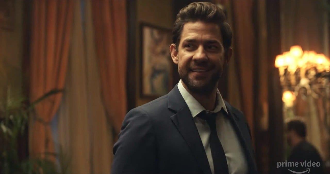 Jack Ryan: Offizieller Teaser zur 2. Staffel
