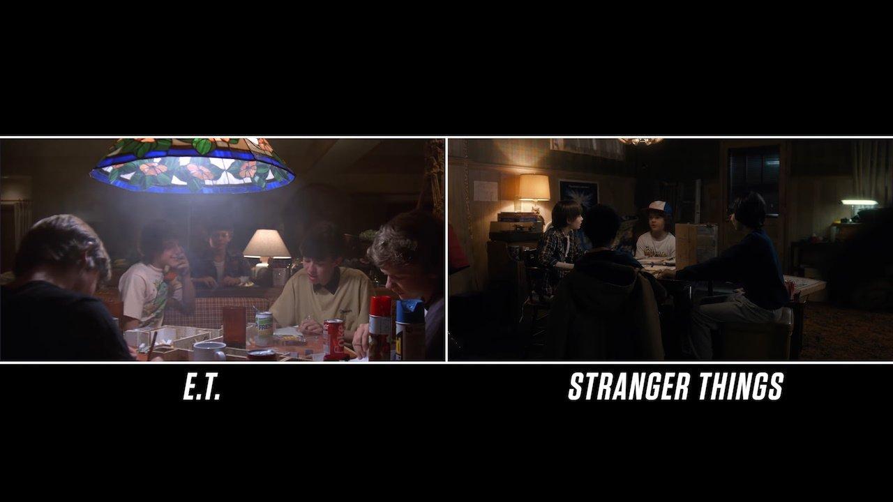 """Alle Filmreferenzen in """"Stranger Things"""""""